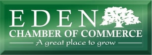 Eden Chamber of Commerce Member